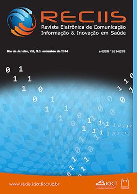 Visualizar v. 8 n. 3 (2014)