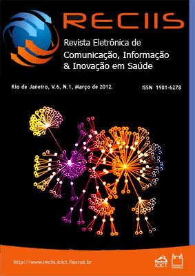 Visualizar v. 6 n. 1 (2012)