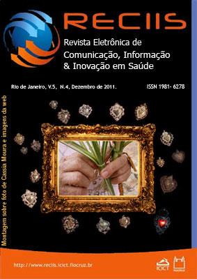 Visualizar v. 5 n. 4 (2011): Temático | Saúdes, corpos e contextos interculturais