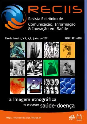 Visualizar v. 5 n. 2 (2011)