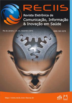 Visualizar v. 4 n. 5 (2010)