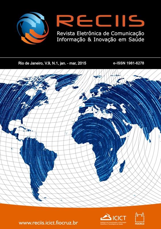 Visualizar v. 9 n. 1 (2015)