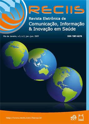 Visualizar v. 3 n. 2 (2009)