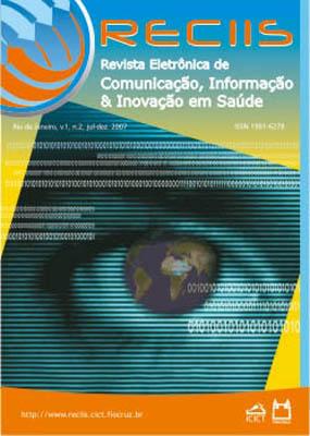 Visualizar v. 1 n. 2 (2007)