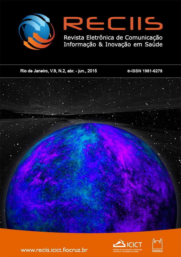 Visualizar v. 9 n. 2 (2015)
