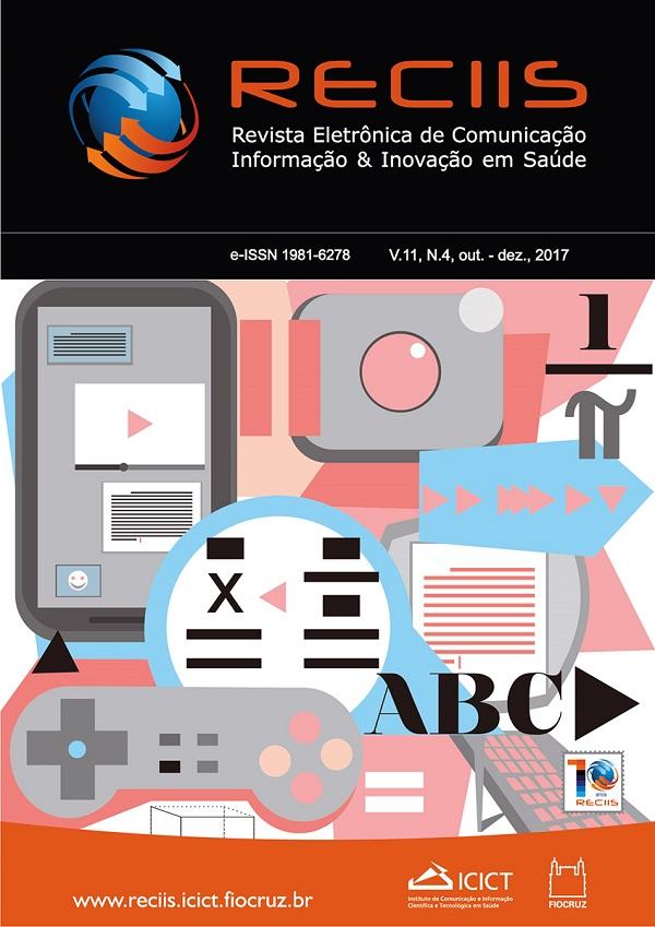 Visualizar v. 11 n. 4 (2017)