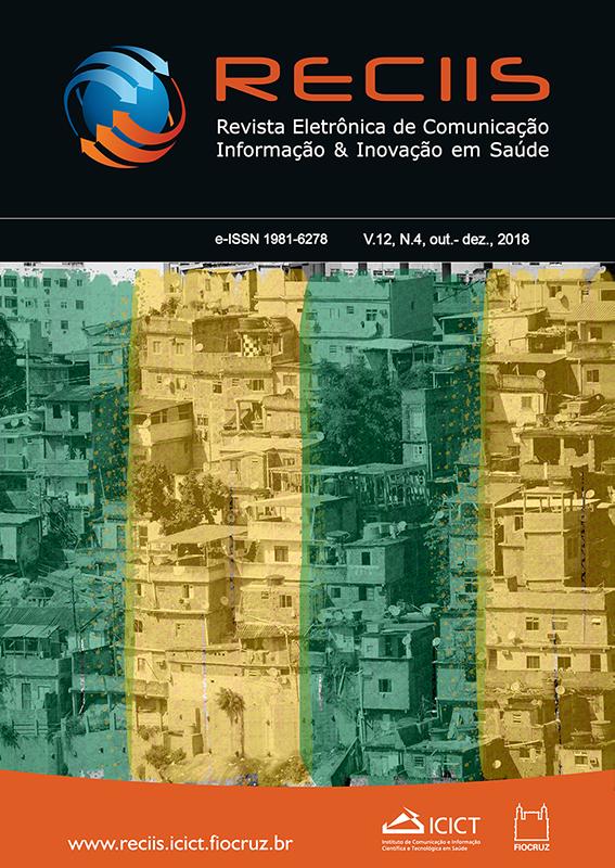 Visualizar v. 12 n. 4 (2018)